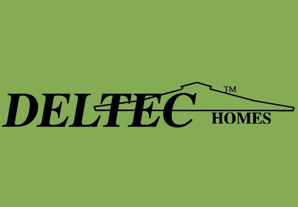 deltec homes original logo