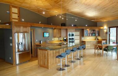 modern deltec homes