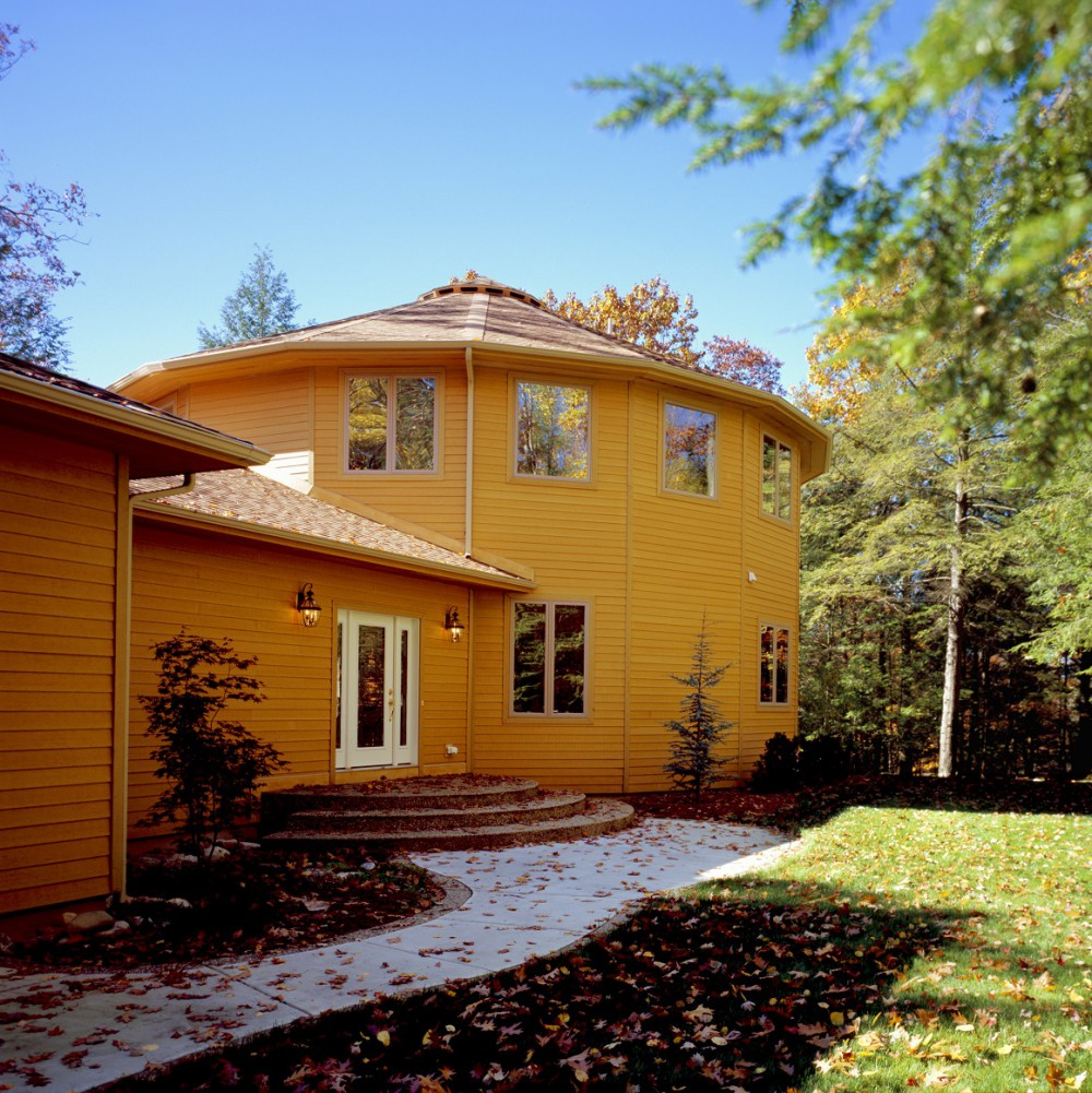 Features and options deltec homes standard shell for Deltec homes cost