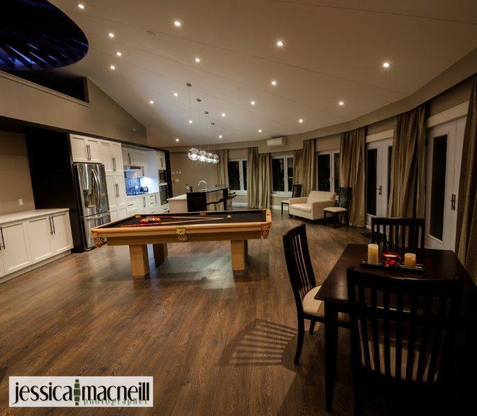 interior deltec home