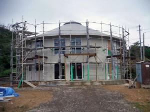 deltec homes prefab round