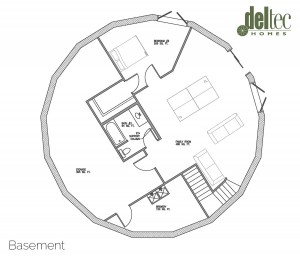 round homes deltec homes
