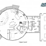 Deltec Homes floor plan