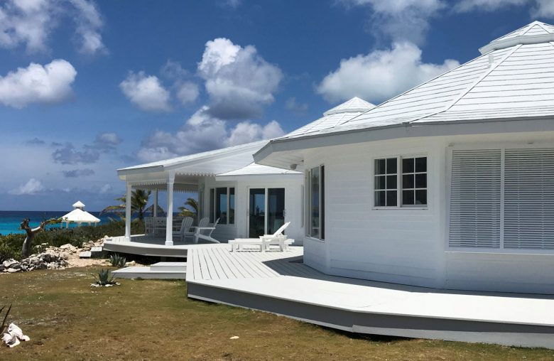 deltec homes in the bahamas
