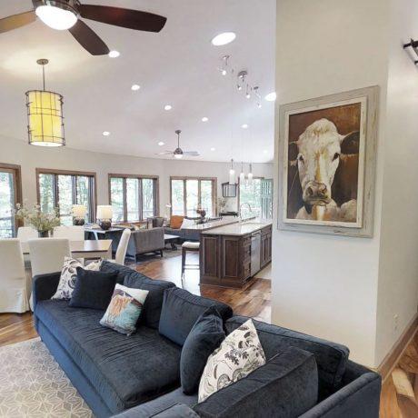 Custom Prefab Homes | Modern Prefab Homes | Net Zero Homes | Deltec ...