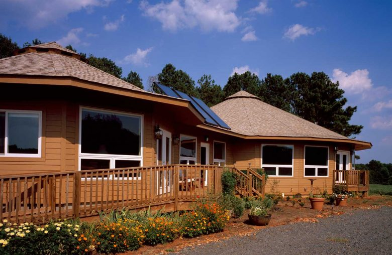 multigenerational homes plans deltec