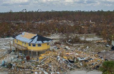 deltec hurricane michael