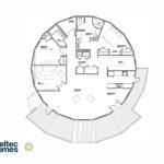 deltec homes open floor plan